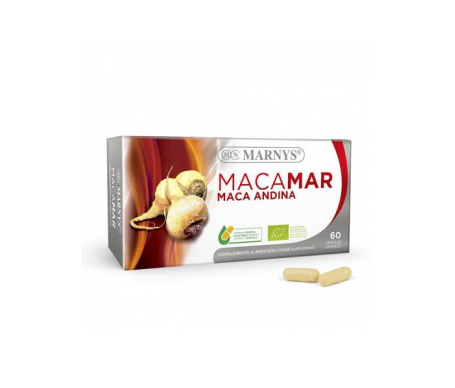 Marnys Macamar 60 Cap