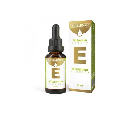 Marnys Vitamina E Líquida 30 Ml
