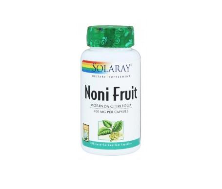 Solaray Noni 100cáps