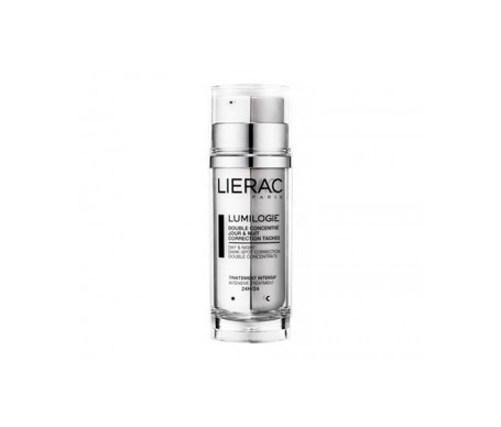 Lierac Lumilogie double action day and night 30ml