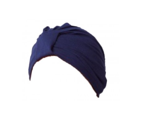 Belleturban Turbante Sidi azul