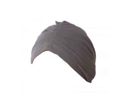 Belleturban Turbante Adis básico gris