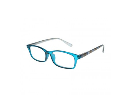 Farma Doble Gafas Presbicia color azul dioptrías +3,0
