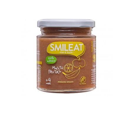 Smileat Potito Bio Sabor multifrutas 230g