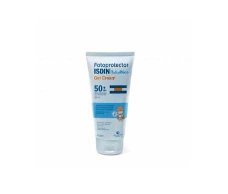 Fotoprotector ISDIN® Pediatrics gel cream SPF50+ 250ml