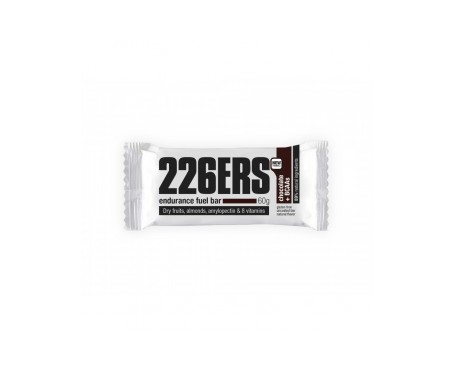 226ERS Endurance Fuel Bar chocolate barrita energética 1ud