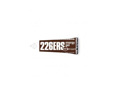 226ERS gel energético coffee 25g 1ud