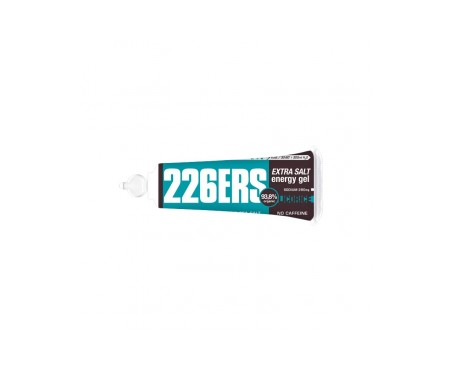 226ERS Extra Salt gel energético licorice 25g 1ud