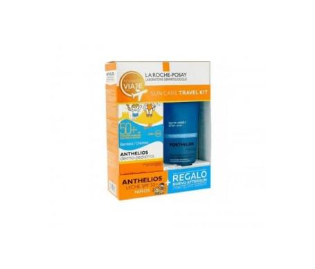 La Roche-Posay Pack Anthelios dermo-pediatrics SPF50+Obsequio
