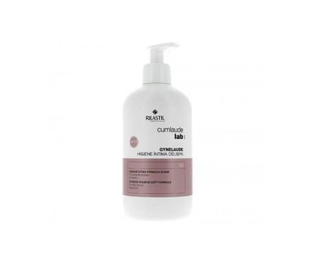 Cumlaude higiene íntima Deligyn 500ml