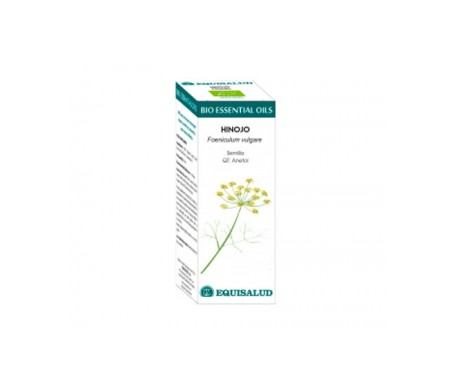 Bio Essential Oil  Hinojo 10ml