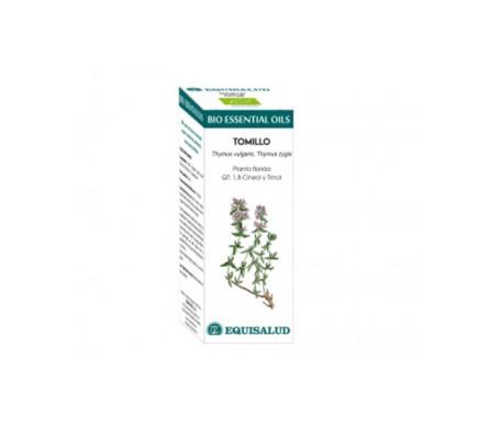 Bio Essential Oil tomillo 10ml