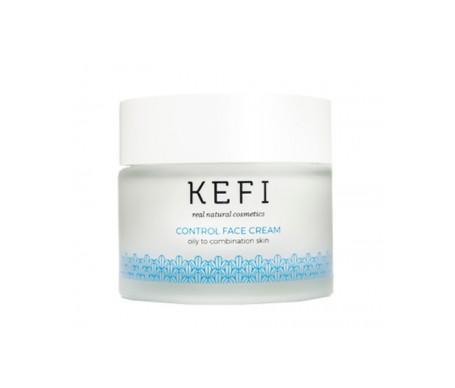 Kefi Control Balancing matifiant visage 50ml