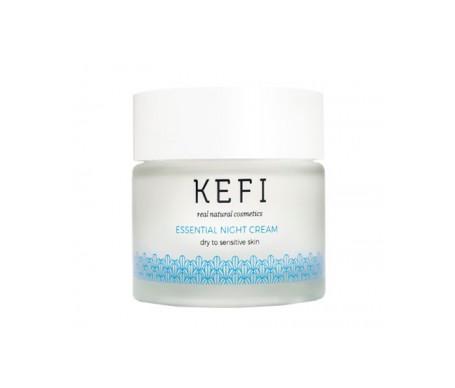 Kefi Essential Night Cream pieles secas 50ml