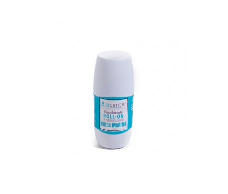 Biocenter Desodorante Roll On Brisa Marina 75 Ml