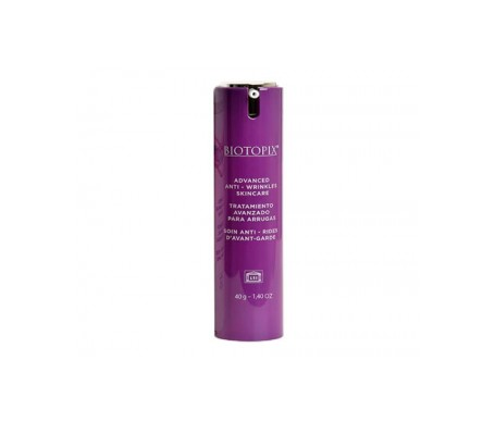 Biotopix Advanced Wrinkle Treatment Cream 40ml