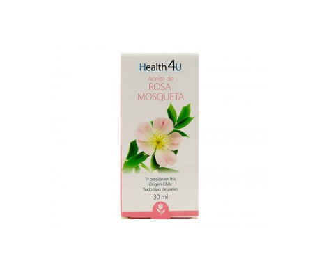 H4u aceite de rosa mosqueta 30ml