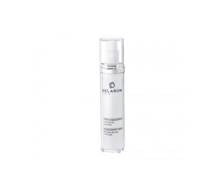 Delarom Acquaconfort crema hidratante 50ml