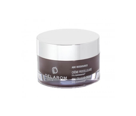 Delarom pro-cellular cream 50ml