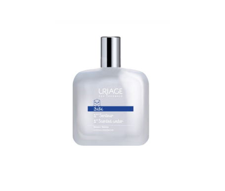 Uriage Primera Fragancia Bebe 100ml