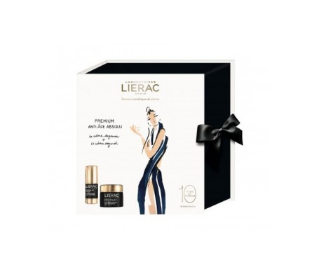 Lierac Premium Anti-âge Absolu Absolu Chest