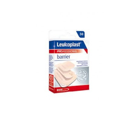 Coverplast Barrier apósitos impermeables 30uds