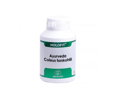 Holofit Ayurveda Coleus Forskohlii 180caps