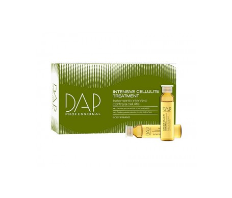 Dap Bio-shockcellucomplex 10ml 12 ampères