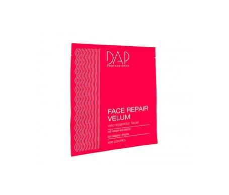 DAP Voile facial Collagène et élastine 25ml