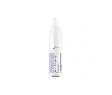 Shampoo Voluminante Dap 500ml