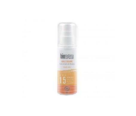Bioregena Spray Aceite Solar Spf15 90ml