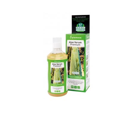 Plameca Aloe Verum Premium 1litro