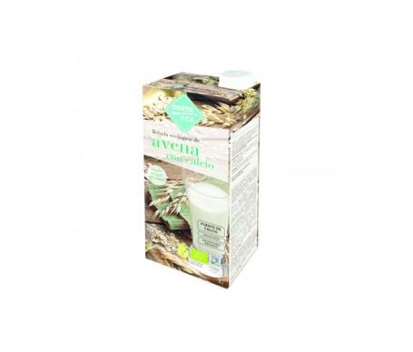 Costa Eco bebida ecológica de avena con calcio 1000ml