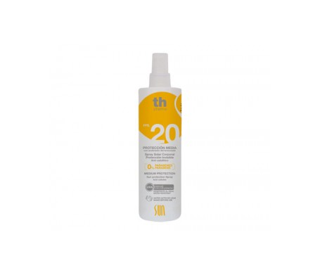 Th Pharma Sun Spray Corporal Spf20 200ml