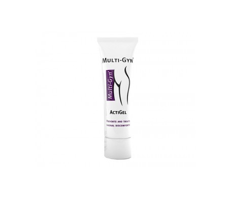 Multi-gyn Active Gel 50ml