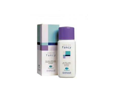 Rueber Fancy Tonico  220 Ml