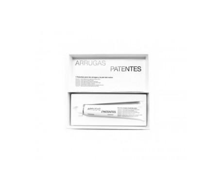Arrugas 7 Patentes Dosi 400 Noche