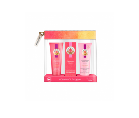 Roger & Gallet Gingembre Rouge Sommertasche