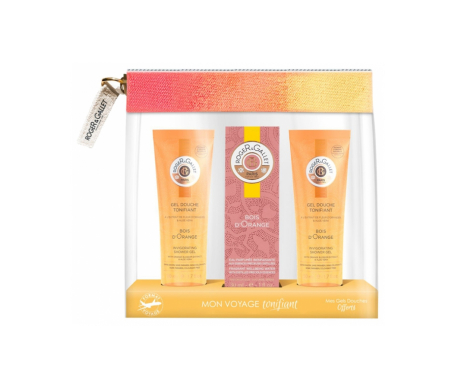 Roger & Gallet Bois D'orange Neceser verano