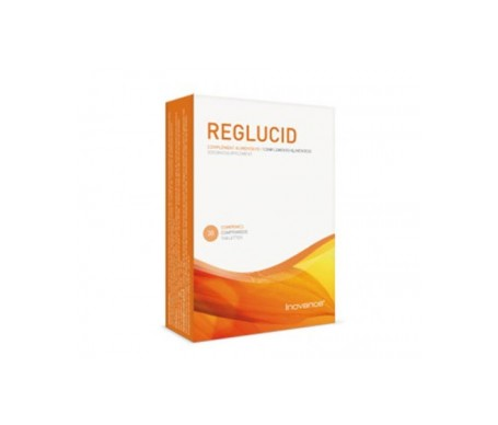 Inovance Reglucid 30comp