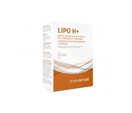Inovance Lipo H+