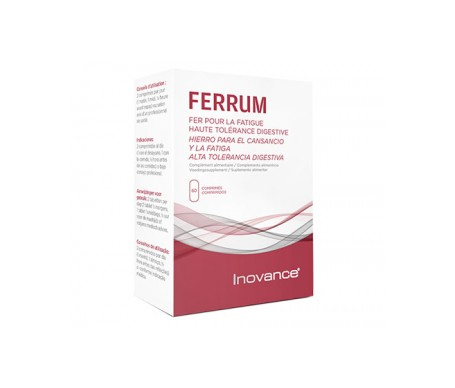 Inovance Ferrum 60 Cpr