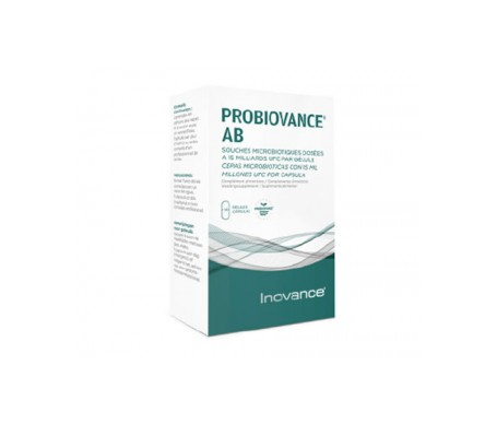 Probiovance Ab  14 Comp