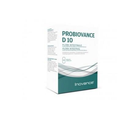 Inovance Probiovance D 10  30 Comp