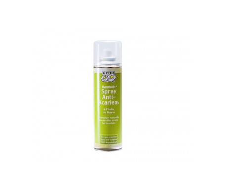 Aries Bambule® Spray antiácaros 50ml