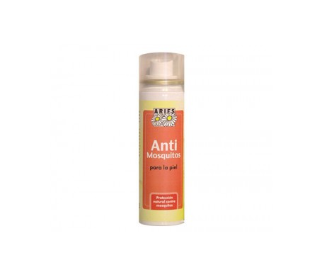 Aries Spray repelente de mosquitos 100ml