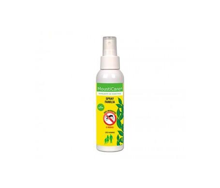 Mousticare Spray Repelente de mosquitos familiar 125ml