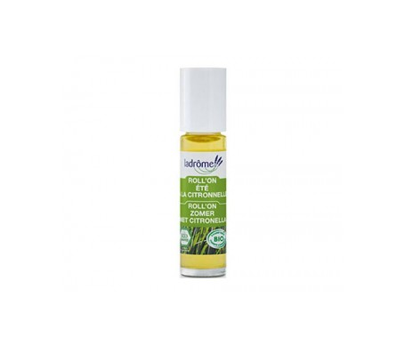Drome Provenzale Roll-On Bio Repelente de mosquitos 10ml