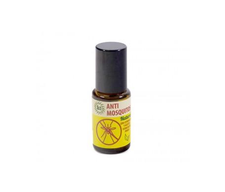 Sol Natural Roll On Repelente de mosquitos con citronella 15ml