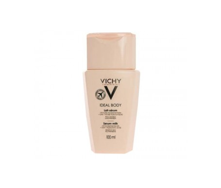 Vichy Ideal Body Leche Serum 100 Ml